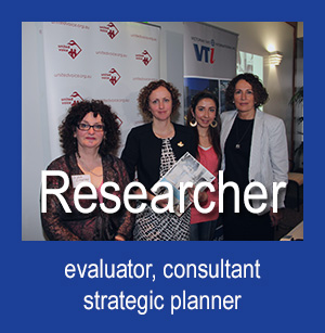 Kate Dempsey and Associates - Researcher